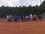 13.5.2017: Turnaj babytenis - Memoriál Zdeňka Kocmana